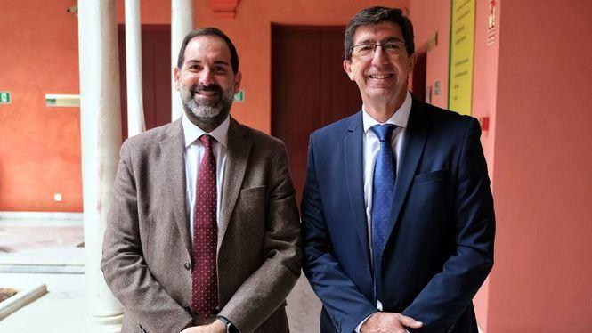 Justicia sufraga con 143.000 euros el servicio jurídico en las prisiones andaluzas