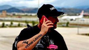DJ Virus… música, tatuajes y Orlando