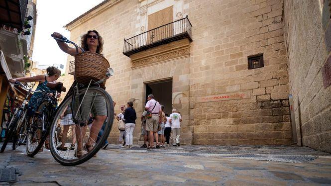 El Museo Picasso Málaga superó los 700.000 visitantes en el 2019