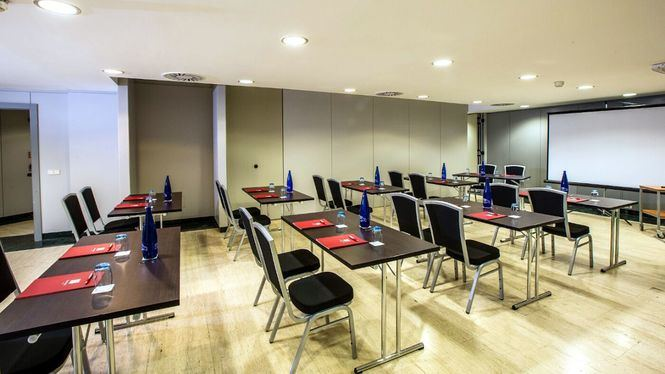 El hotel Leonardo Madrid City Center se incorpora a la entidad Madrid Convention Bureau