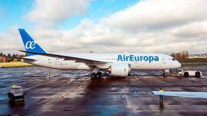 Time To Fly, la nueva campaña con la que arranca Air Europa el 2020