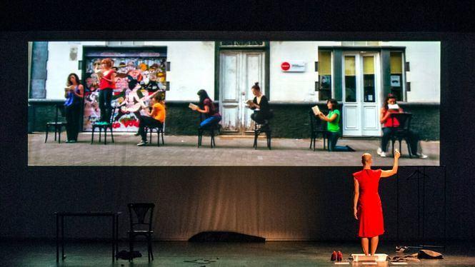 XXI edición del Festival Escena Abierta Burgos