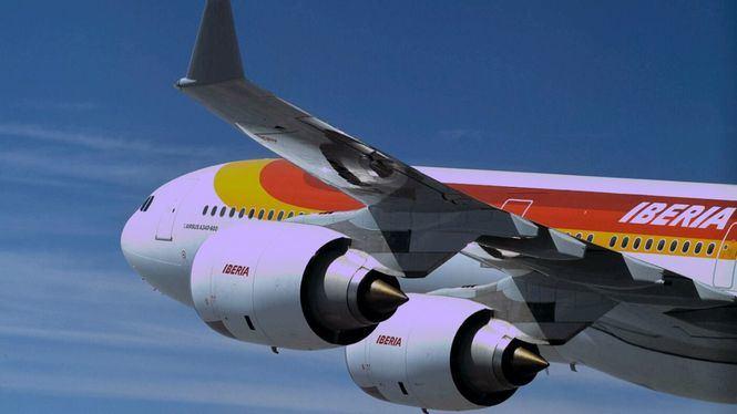 Campaña Viaja Más de Iberia