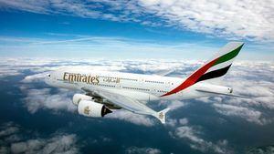 Tarifas tentadoras de Emirates para empezar el 2020 por todo lo alto