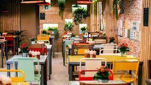 La cadena de hamburgueserías Timesburg abre su segundo local en Madrid