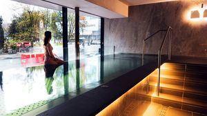 El Hotel VP Plaza España renueva la oferta de su spa de la mano de Natura Bissé