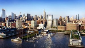 Six Senses. Nueva York