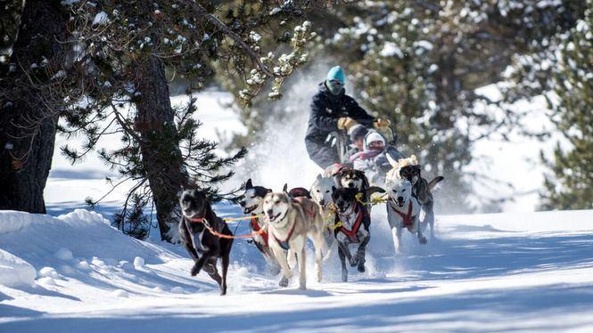 Andorra: experiencias insólitas en la nieve