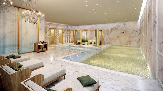 El icónico Hotel Ritz, abrirá como Mandarín Oriental Ritz, Madrid en el verano de 2020