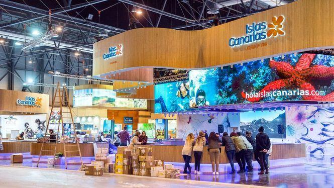 Islas Canarias refuerza su presencia en eventos especializados durante el 2020