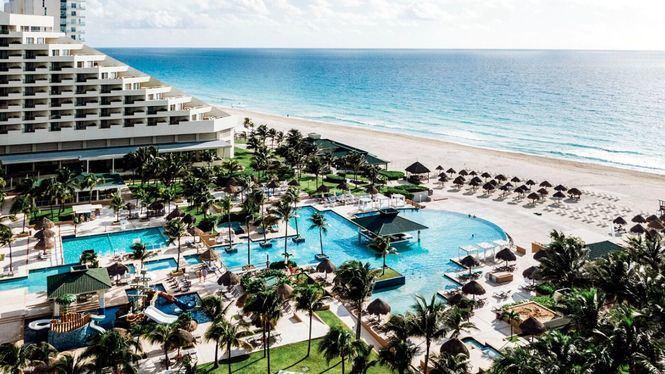 Iberostar, la cadena hotelera mas galardonada en los HolidayCheck Awards