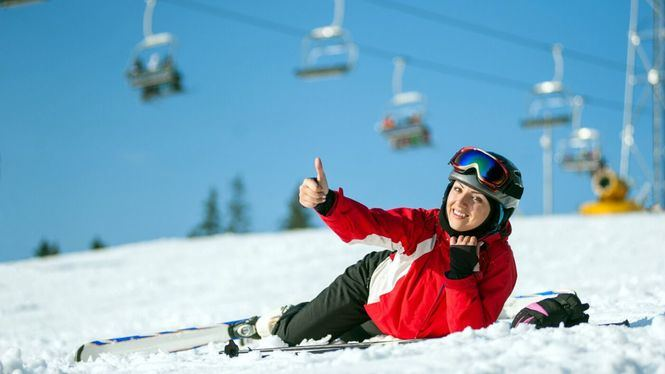 Consejos imprescindibles y básicos para esquiadores principiantes