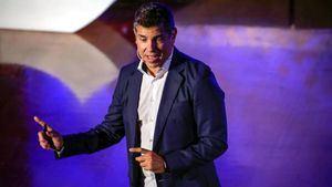El fundador del ROI Marketing Institute participará en el Iberian MICE Forum