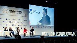 Sexta edición del Foro de Innovación Turística, Hotusa Explora