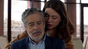 Carlos Iglesias: La suite nupcial va de la crisis de la edad