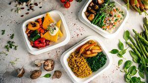 Veganuary, el menú vegano de Emirates en enero