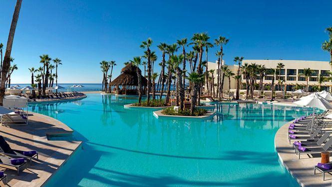 Paradisus by Meliá, resorts de lujo ubicados en enclaves naturales privilegiados, en Fitur 2020
