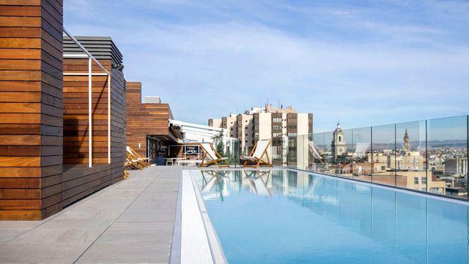 Nuevo hotel INNSiDE by Meliá en el centro de Zaragoza