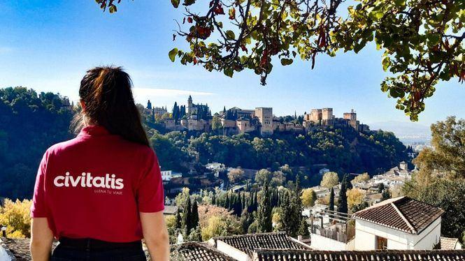 Civitatis cierra 2019 con 3,65 millones de viajeros, un 110% más que en 2018