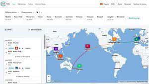 Sergat gestionará la comunicación en España plataforma de turismo Kiwi.com