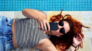 Estudio sobre el consumo de medios de comunicación en vacaciones
