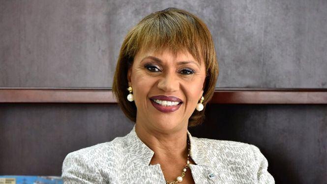 Joy Jibrilu, nombrada Directora de Turismo del Caribe del año