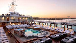 Oceania Cruises presenta su Vuelta al Mundo para 2022