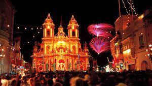 Malta presenta sus datos más reciente y su calendario de FITUR