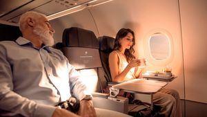 LATAM lanza su nueva cabina Premium Economy