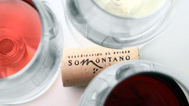 Somontano destino ideal para una escapada de los amantes del buen vino