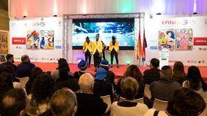 FITUR GAY (LGBT+) celebra su 10 Edición bajo el lema, Orgullos del mundo