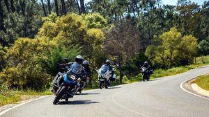 El alquiler de motos y servicio de excursiones Hertz Ride se expande a Estados Unidos