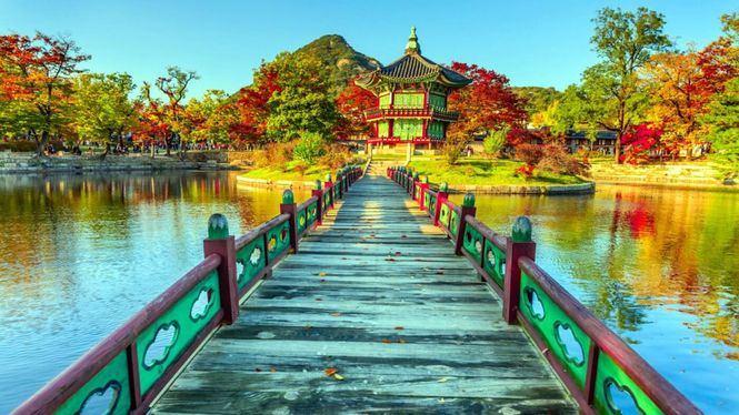 Corea del Sur: Un país para conocer e imaginar