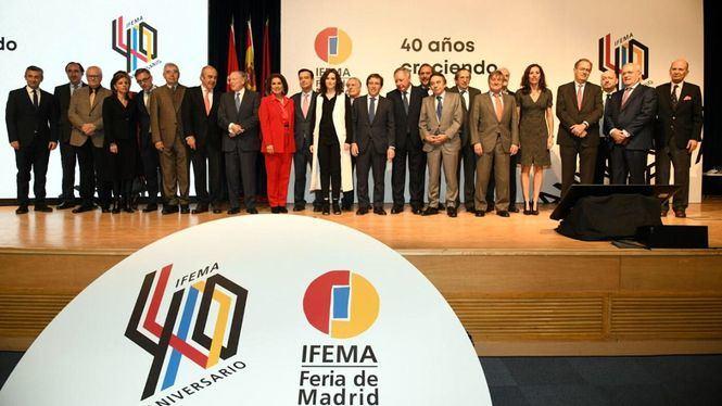 Ifema, un éxito cargado de futuro
