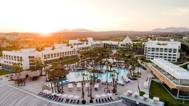 Meliá Hotels International presenta en Fitur 2020 Paradisus by Meliá