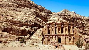 Jordania presente un año más en Fitur