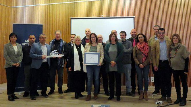 Menorca recibe el título de Región Europea de Gastronomía 2022