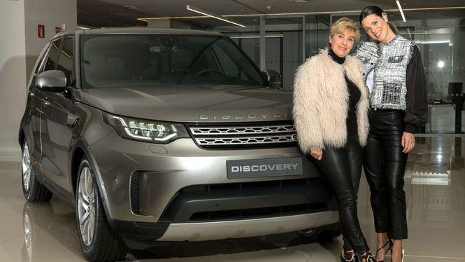 X Aniversario de la competición solidaria Land Rover Discovery Challenge