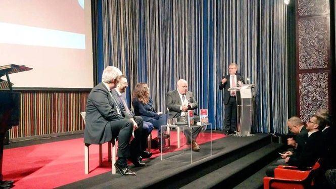 Presentada en Madrid la Guía de Repubblica Roma y Lacio