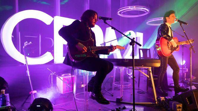 Los Secretos, Mikel Erentxun y la Bien Querida, próximos conciertos en Bodegas Cepa 21