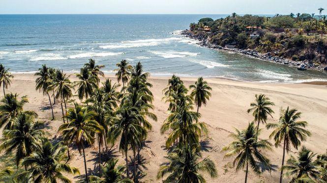Riviera Nayarit se posiciona como el destino referencia del lujo en el Pacífico