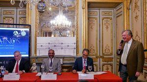 La embajada Dominicana presenta en Madrid el libro, Taínos, arte y sociedad