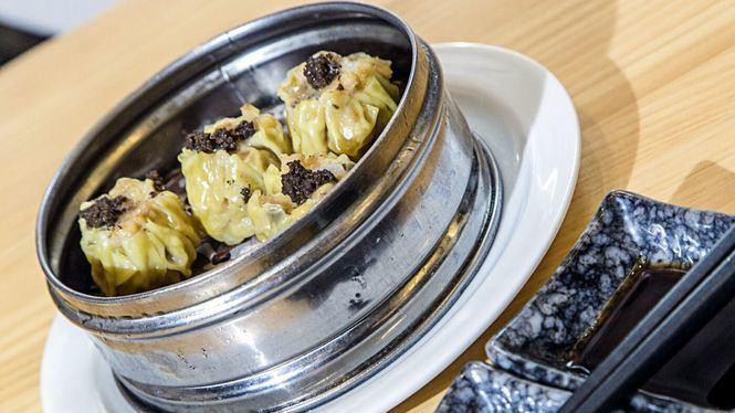 Celebrar el Año Nuevo Chino en un auténtico restaurante cantonés en Madrid