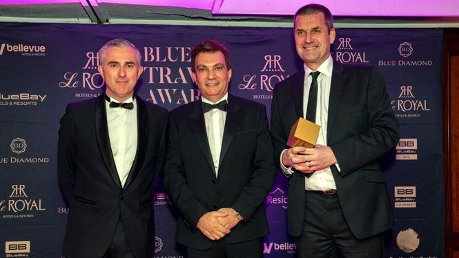BlueBay Hotels celebra la sexta edición de los BlueBay Travel Awards