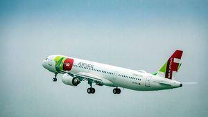 TAP, presente en FITUR 2020, lanzará su nuevo puente aereo Madrid-Lisboa