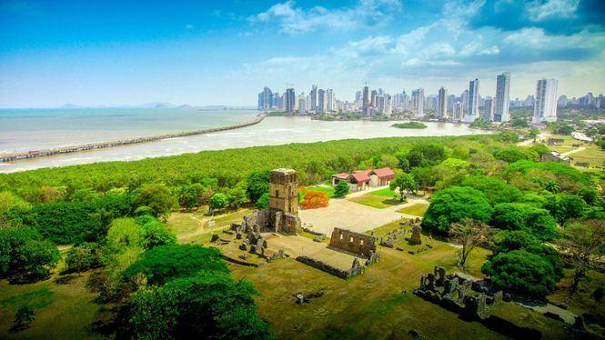 La propuesta turística de Panamá en FITUR