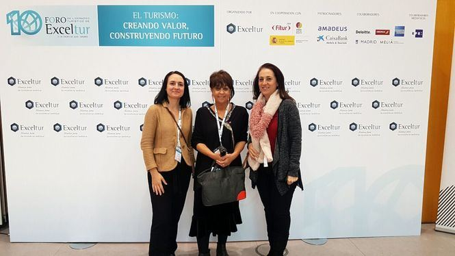 Segovia muestra su oferta turística en la Feria Internacional de Turismo de Madrid