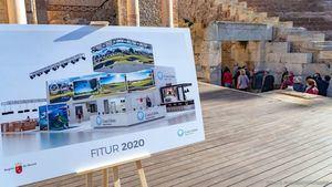 Cartagena rinde homenaje a su historia en FITUR
