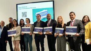 Entregados los premios a las iniciativas ganadoras del Reto FITURNEXT 2020