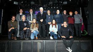 La capital grancanaria promociona en Fitur su programación de festivales